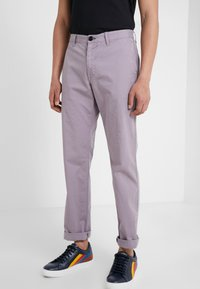 PS Paul Smith - Chinos - purple - 0