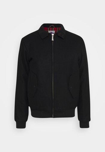 TAYLOR - Winter jacket - black