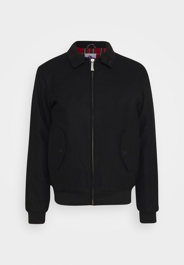 TAYLOR - Winter jacket - black