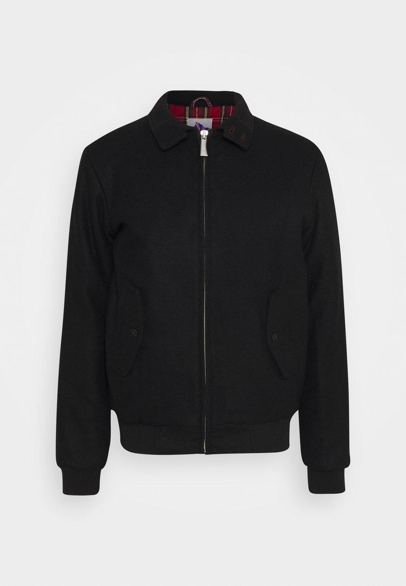HARRINGTON - TAYLOR - Winter jacket - black