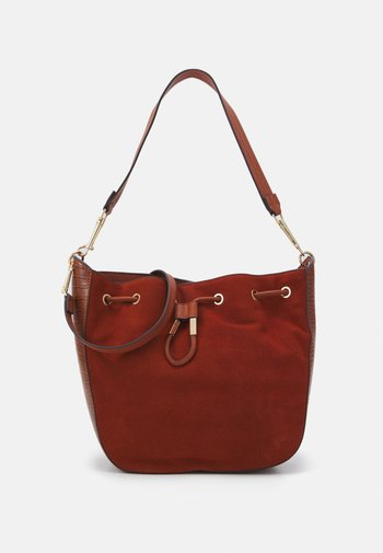 SAC - Handbag - camel