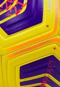 Nike Performance - UNISEX - Calcio - yellow/violet/violet/bright crimson - 1