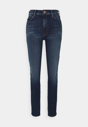 THE DAZZLER SKIMP - Džíny Slim Fit - dark blue