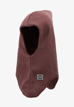 FULLFACE - SOLID WINDSTOP - Pipo - rose taupe