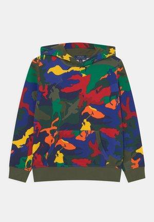 HOOD - Sweater - multi-coloured