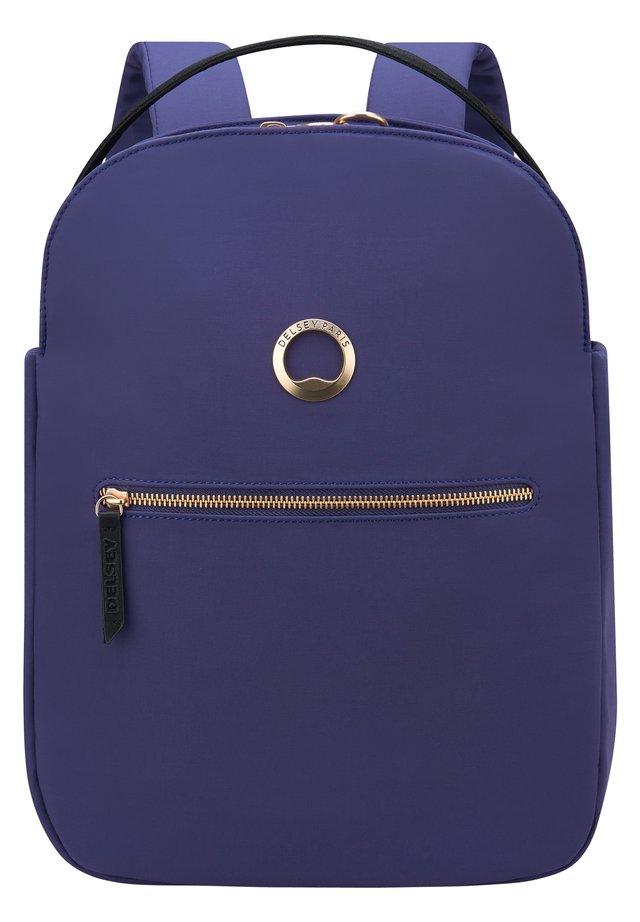 Rucksack - marineblau