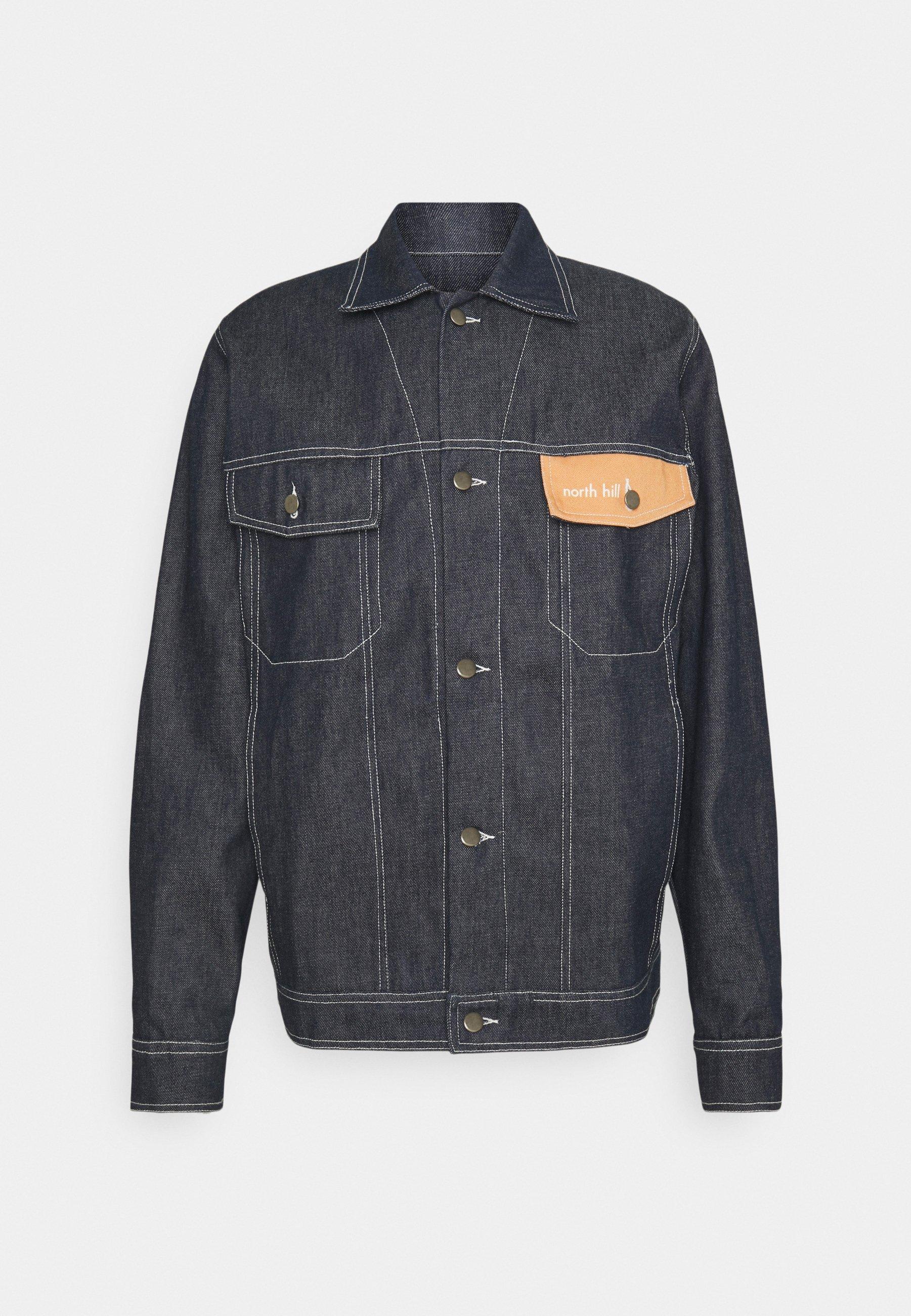 Homme JACKET - Veste en jean