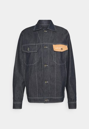 JACKET - Denim jacket - raw