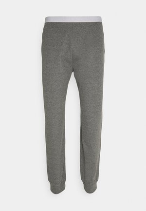 Bas de pyjama - mottled dark grey