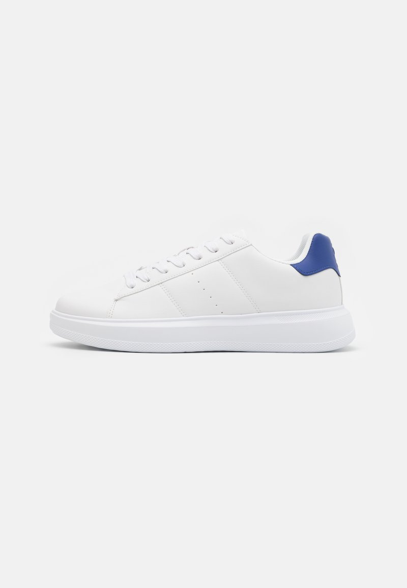 YOURTURN - UNISEX - Sneakers basse - white/blue