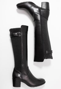 Tamaris - Boots - black - 3