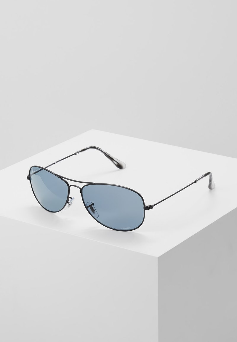 Ray-Ban - Sunglasses - matte black