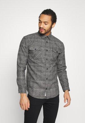 VIUM - Skjorter - dark grey