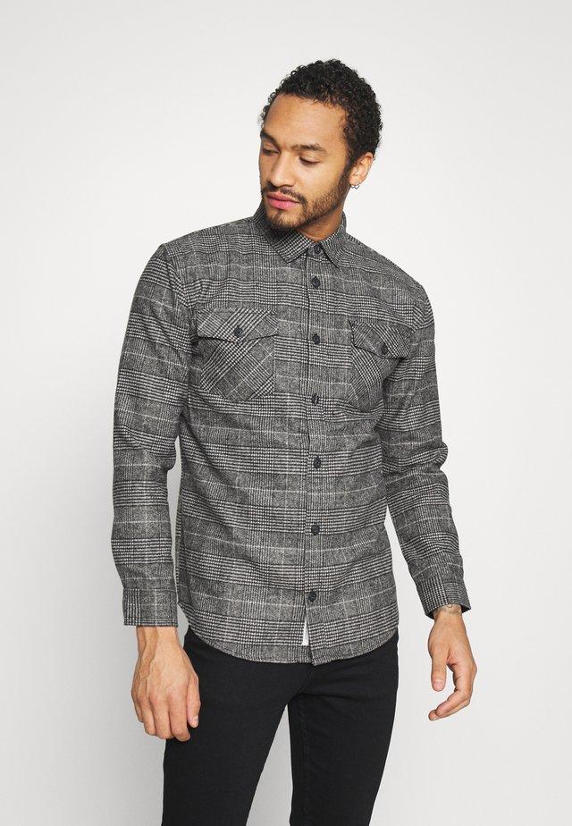 VIUM - Skjorte - dark grey