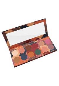 Luvia Cosmetics - MATTE MOSAIC EYESHADOW PALETTE - Eyeshadow palette - - - 1