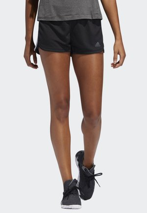 PACER SHORTS - Sports shorts - black