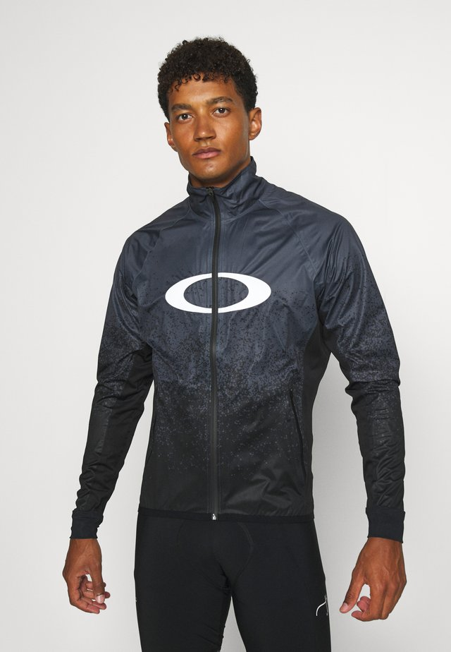 JACKET - Training jacket - grey