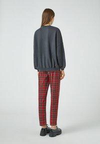 PULL&BEAR - Sweatshirts - dark grey - 2