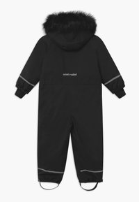 Mini Rodini - KEBNEKAISE OVERALL - Snowsuit - black - 1