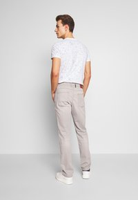 camel active - Straight leg jeans - grau - 2