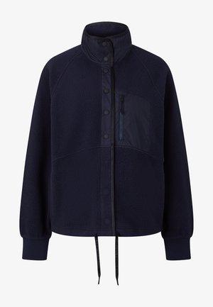 JODIE - Fleece jumper - dunkelblau