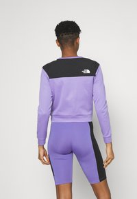 The North Face - Sweatshirt - pop purple - 2