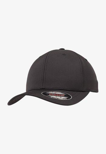 TECH - Caps - black