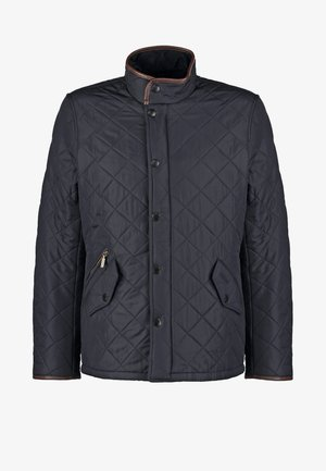 POWELL - Light jacket - navy
