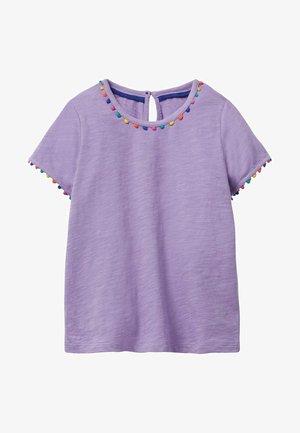 MINI-ME CHARLIE  - Print T-shirt - cooles violett