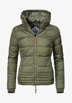 SOLE - Winter jacket - green