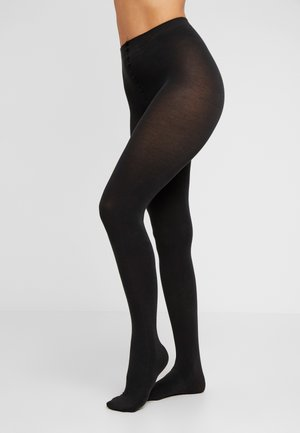 RELAX FINE - Tights - anthrazit