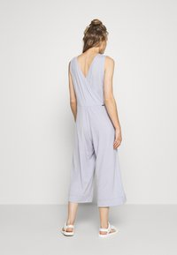 Icebreaker - HANA - Dres - light grey - 2
