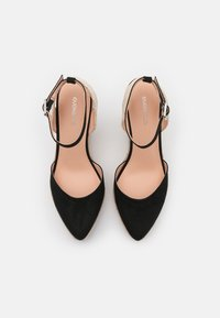 Even&Odd - Platform sandals - black - 5