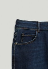 Massimo Dutti - SKINNY-FIT - Jeans Skinny Fit - blue - 5