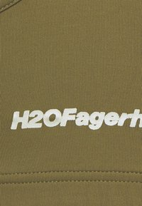 H2O Fagerholt - Bustier - army - 2