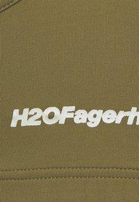 H2O Fagerholt - Topp - army - 2