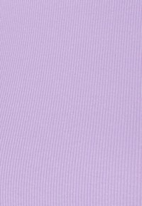 Even&Odd Petite - 2 PACK - Topper - white/lilac - 3