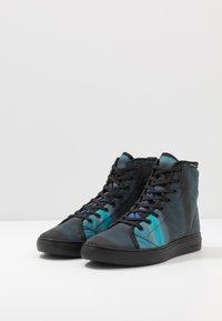 PS Paul Smith - DREYFUSS - Sneakersy wysokie - dark navy - 2