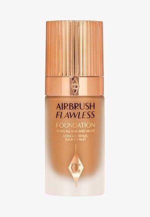 AIRBRUSH FLAWLESS FOUNDATION - Foundation - 11 warm