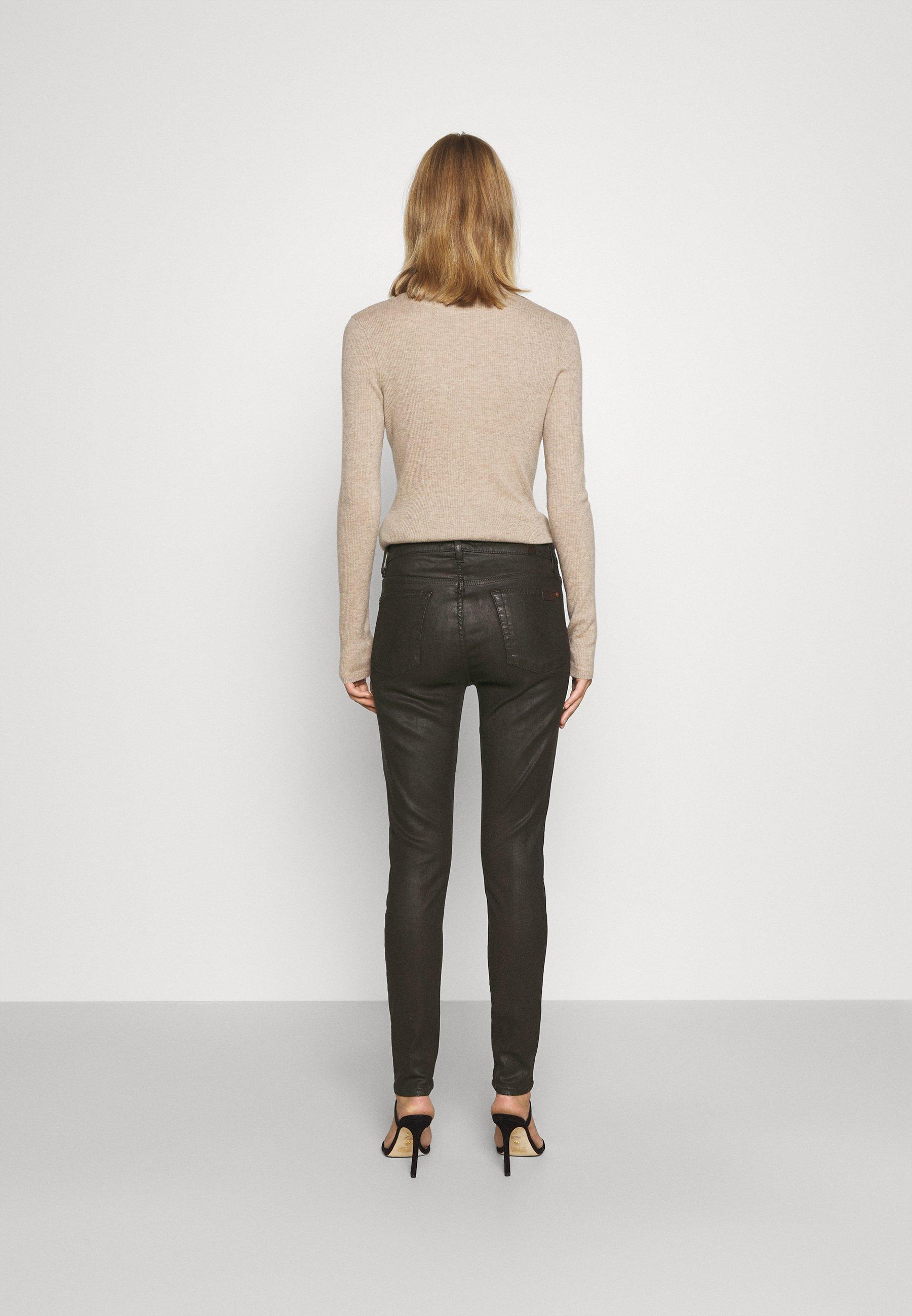 Women ILLUSION - Jeans Skinny Fit