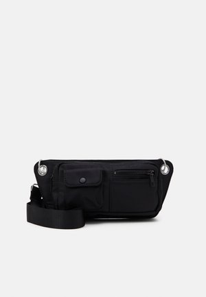 BRILLAY SPORT - Across body bag - black