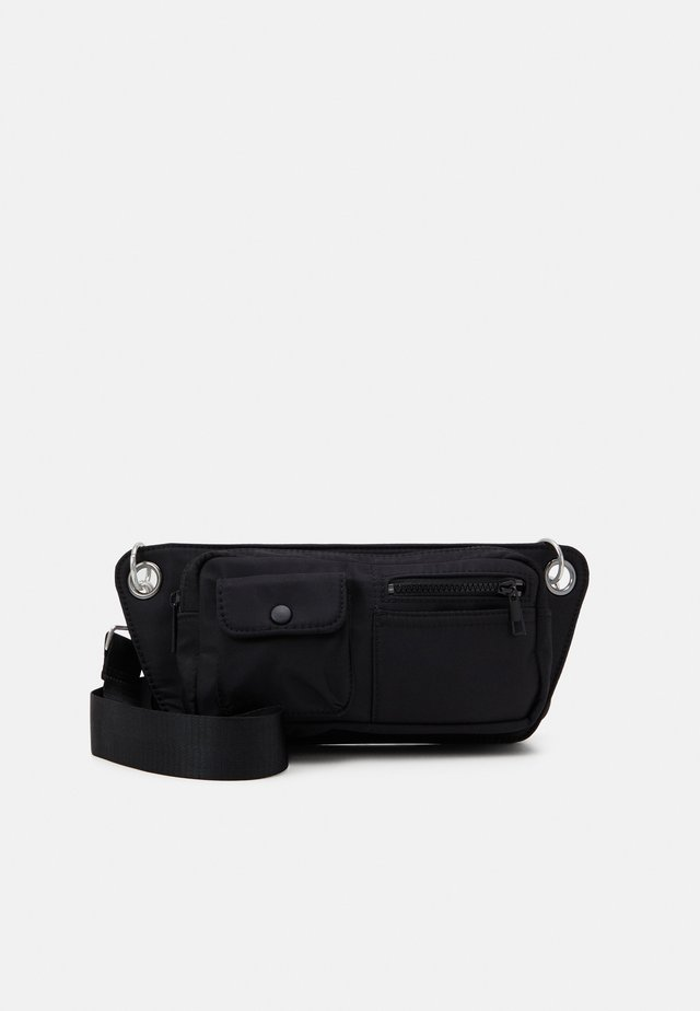 BRILLAY SPORT - Across body bag - black