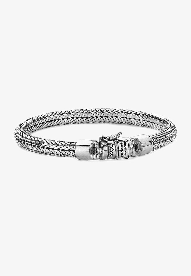 ELLEN JUNIOR  - Armband - silver-coloured