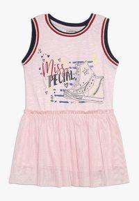 Lemon Beret - SMALL GIRLS SINGLET - Jersey dress - orchid pink - 0