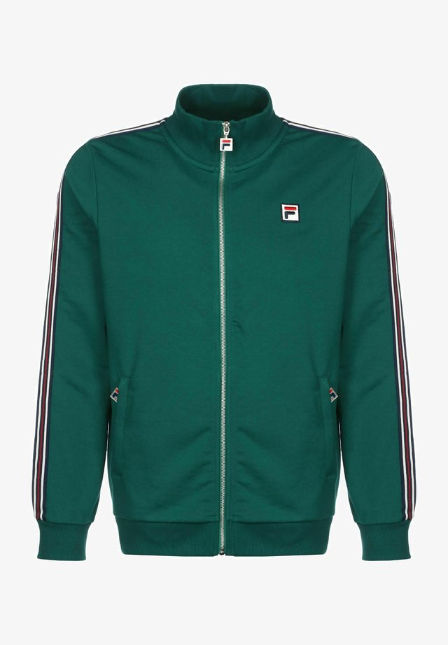 Giacca sportiva - green