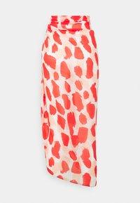 Sloggi - WOMEN SHORE PAREO - Accessoire de plage - pink light - 2