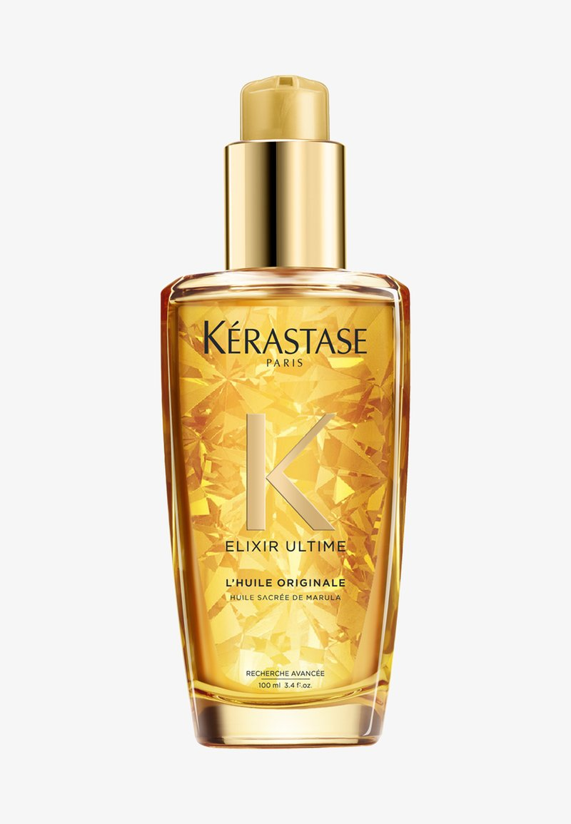 Kérastase - ELIXIR ULTIME PFLEGEÖL ALLE HAARTYPEN - Hair treatment - -