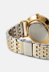 Cluse - BOHO CHIC - Klokke - gold-coloured/silver-coloured - 1