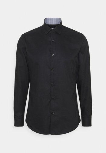 SLHSLIMNEW MARK - Camicia elegante - black