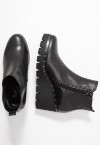 Gabor - Ankle boots - schwarz - 3